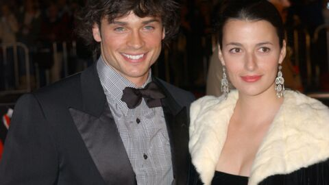 Tom Welling (Smallville) : sa femme demande le divorce