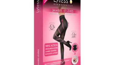 Des jambes au top de leur forme avec Lytess