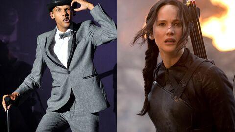 Stromae dans Hunger Games: le coup du siècle