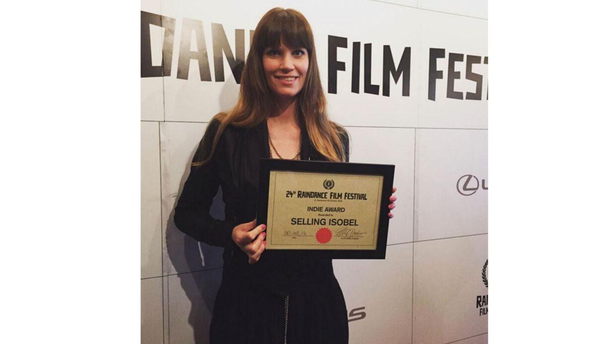 Frida Farrell: kidnappée et transformée en esclave sexuelle, l'actrice raconte son calvaire