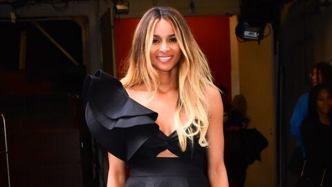 Ciara est l'égérie de la campagne Choose Love de Revlon