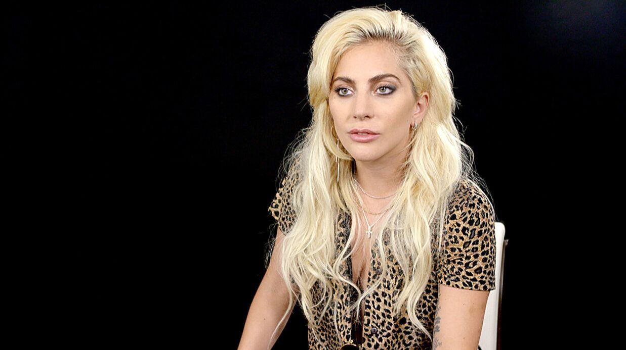 Lady Gaga tacle (encore) Madonna