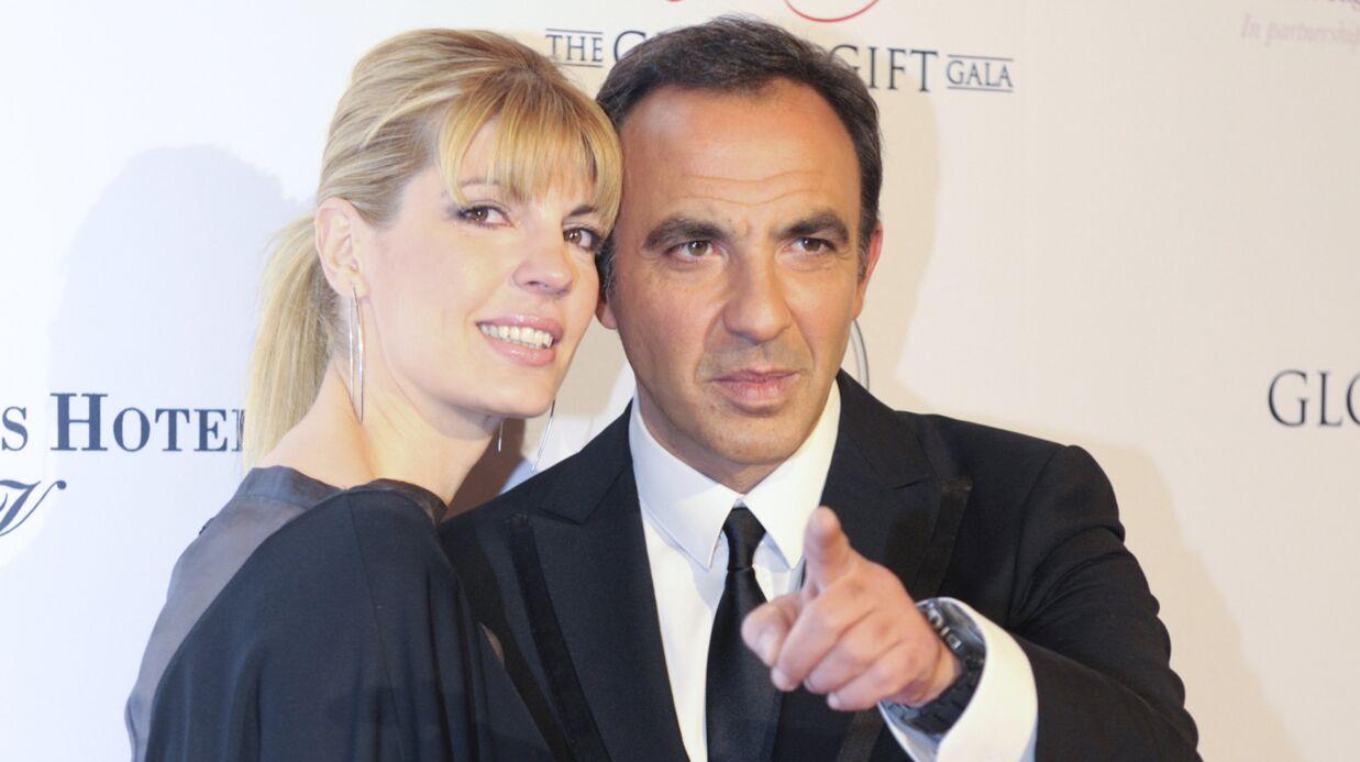 Qui est la femme de Nikos Aliagas, Tina Grigoriou?
