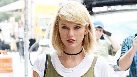 Taylor Swift veut que les photos prouvant les attouchements dont elle fut victime restent cachées