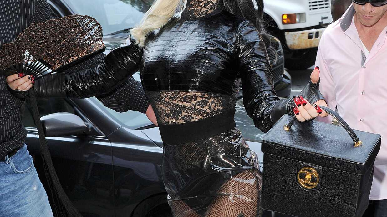 Les confidences de la sœur de Lady Gaga