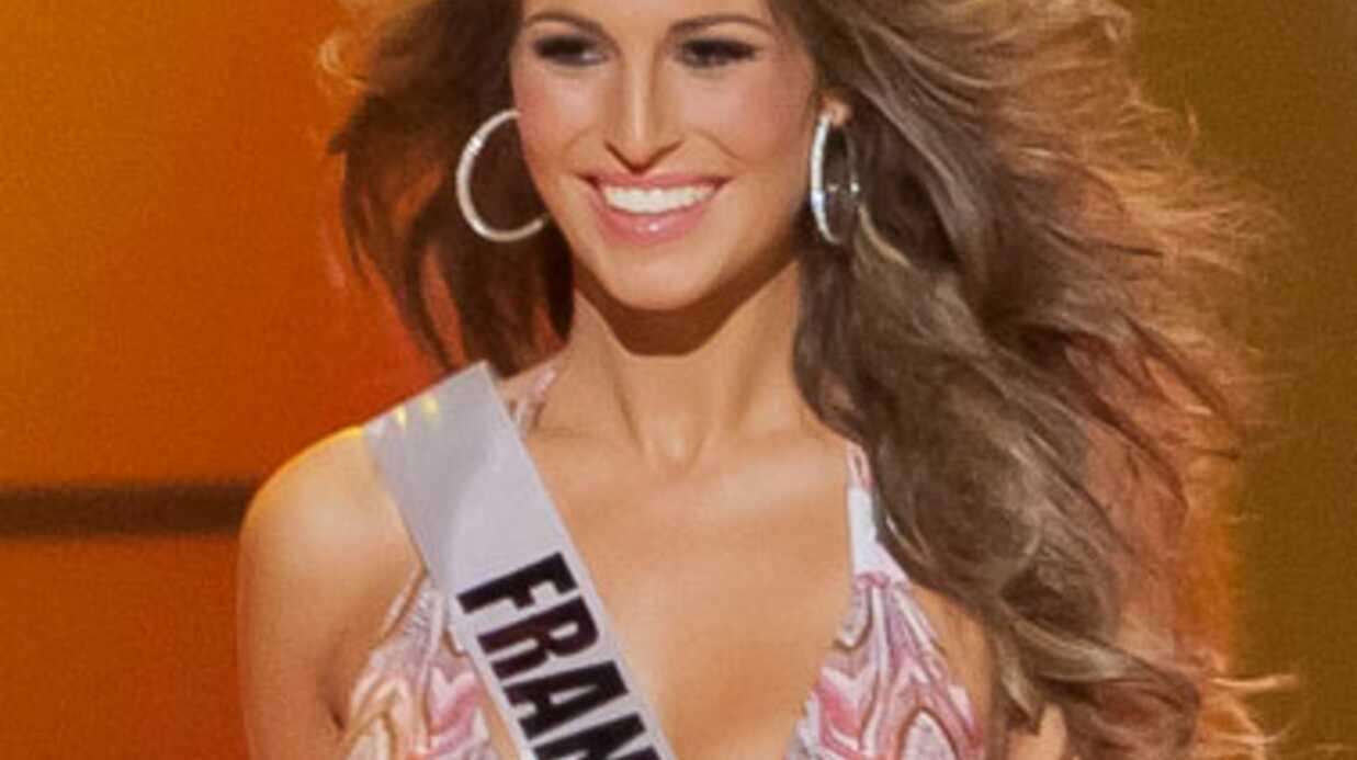 Miss France se moque de ses concurrentes refaites à Miss Univers