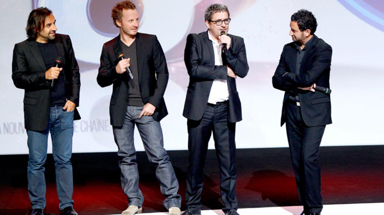 Canal+ présente la nouvelle grande chaîne D8