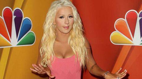 Christina Aguilera aime se laisser aller dans la chambre à coucher