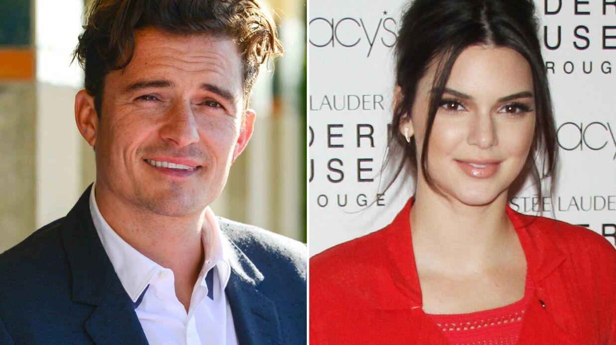 Orlando Bloom serait-il en couple avec… Kendall Jenner?