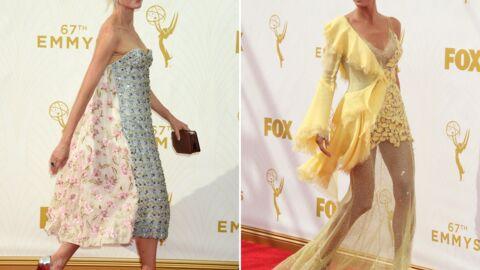 PHOTOS Emmy Awards 2015: les looks les moins réussis de la soirée