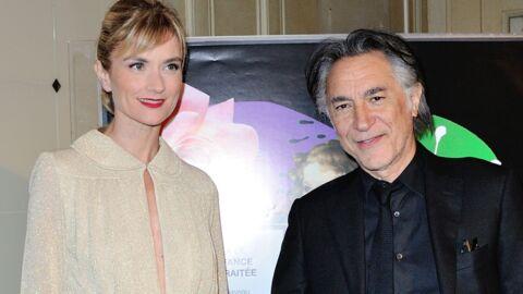 Richard Berry a épousé Pascale Louange: leurs amis stars étaient là!