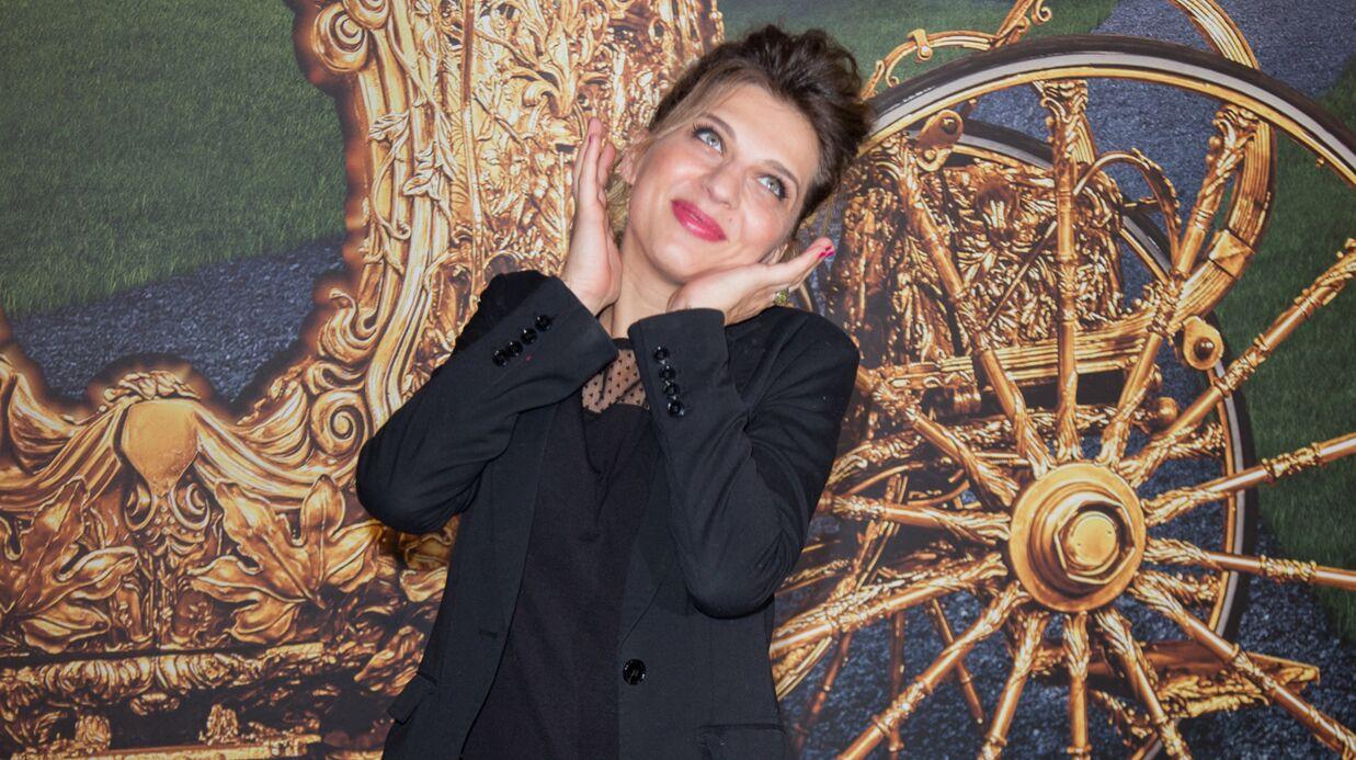 Amandine Bourgeois lance sa propre application de rencontres