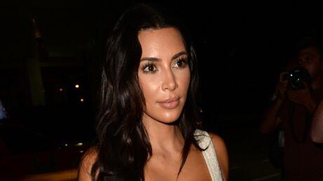 Kim Kardashian: découvrez le prix exorbitant de sa crème pour le visage