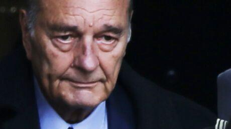 Jacques Chirac: suite aux rumeurs sur sa mort, sa famille hausse le ton