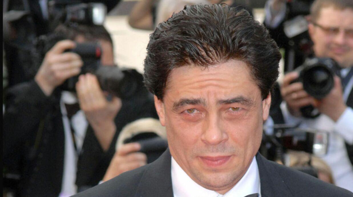 Kimberly Stewart et Benicio del Toro enfin parents