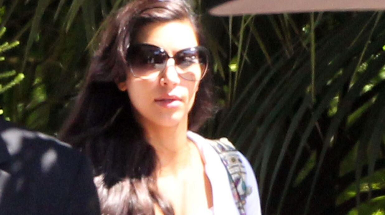 Kim Kardashian se marie, les ventes de sa sex-tape explosent