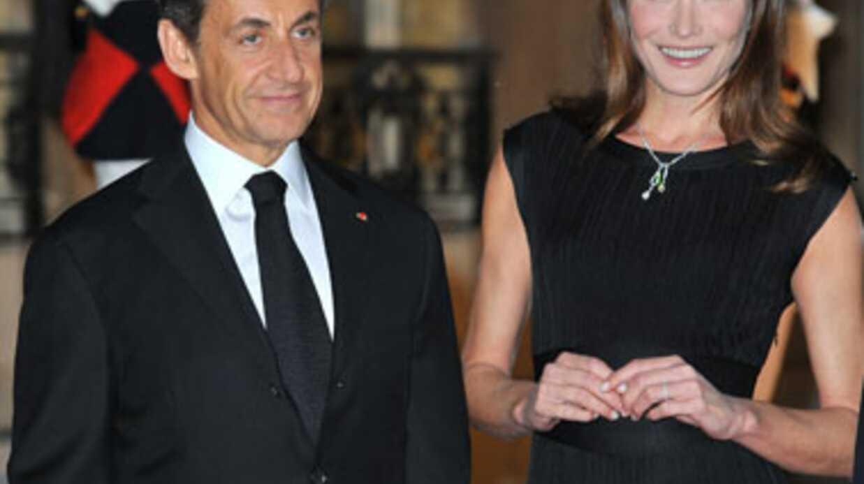 Benjamin Biolay s'en prend à Carla et Nicolas Sarkozy