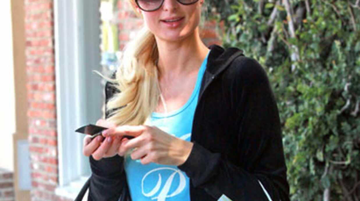 Paris Hilton personnalité la plus détestée des États-Unis