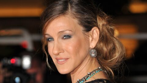 Sarah Jessica Parker : Sex and the city 3 dans les tuyaux