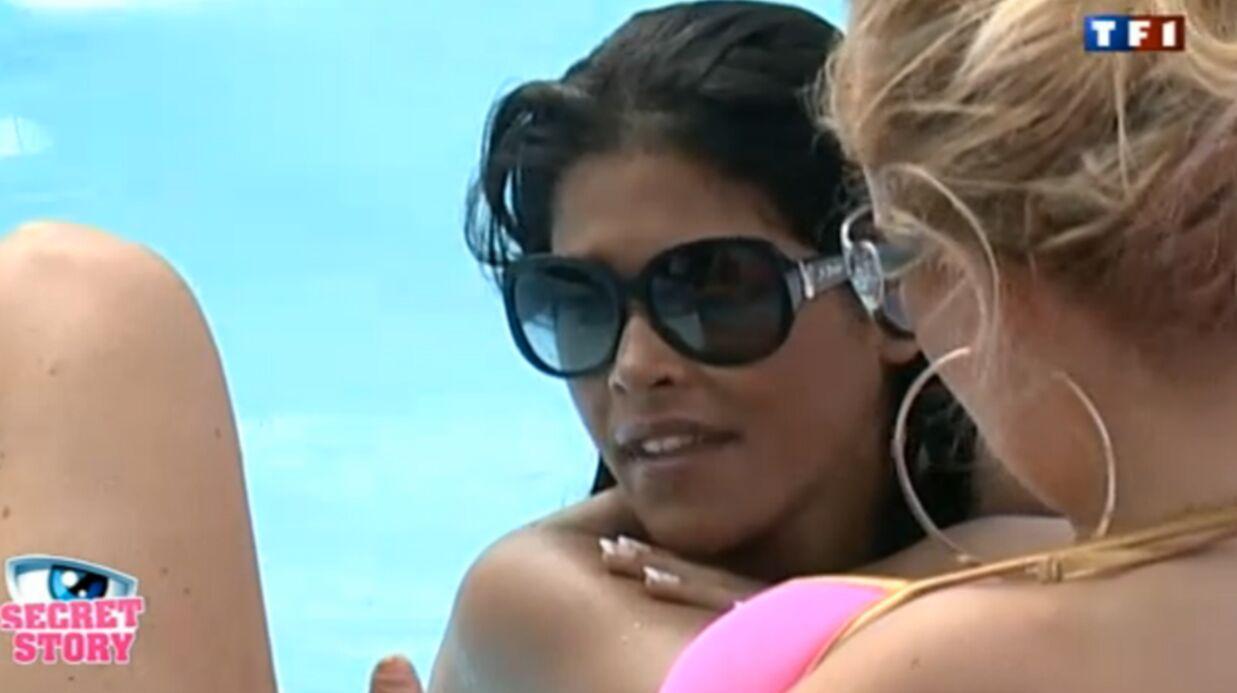 VIDEO Secret Story 5: Gros clash entre Aurélie et Ayem