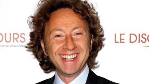 Stéphane Bern fait sa rentrée sur RTL