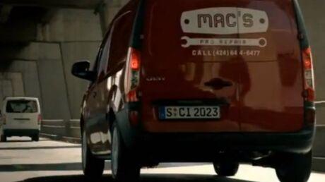 VIDEO Richard Dean Anderson ressuscite MacGyver pour une publicité