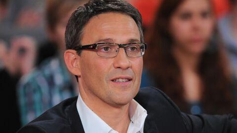 Julien Courbet bientôt sur les planches avec un one-man-show