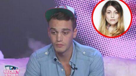 Secret Story 6: Julien avoue ses sentiments pour Fanny