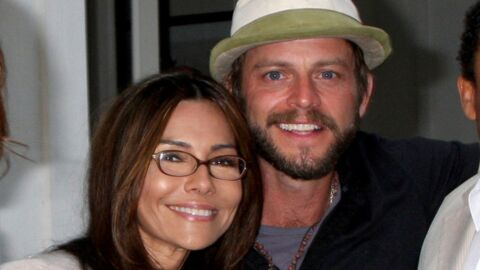 Vanessa Marcil divorce de Carmine Giovinazzo des Experts : Manhattan