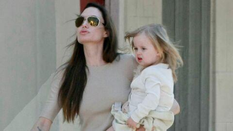 Angelina Jolie: sa fille Vivienne dans son prochain film?