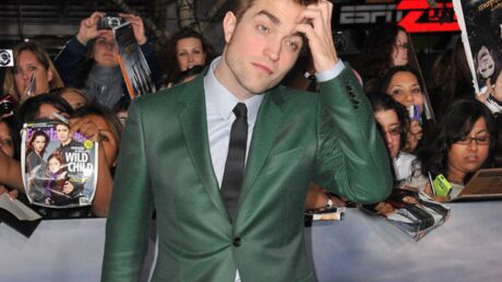 Robert Pattinson tacle les fans trop impliqués de Twilight