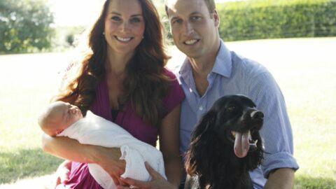 Le père de Kate Middleton raillé pour ses photos de baby George