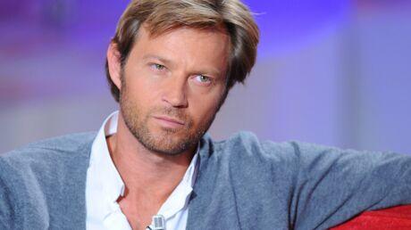 Laurent Delahousse ne supporte plus les lettres classées X et les culottes d'admiratrices