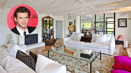 DIAPO Visitez l'incroyable villa que Liam Hemsworth a achetée à Malibu