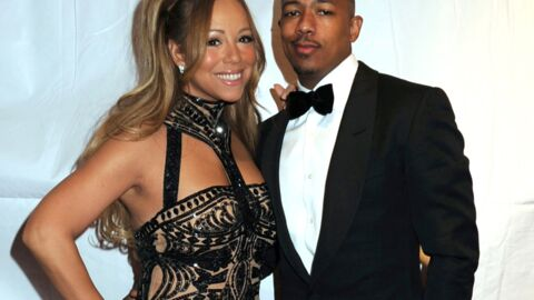 Nick Cannon confirme sa rupture avec Mariah Carey