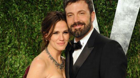 Ben Affleck et Jennifer Garner: un nouveau rapprochement?