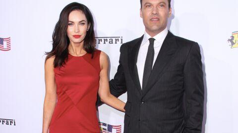 Megan Fox et Brian Austin Green: les raisons de leur séparation