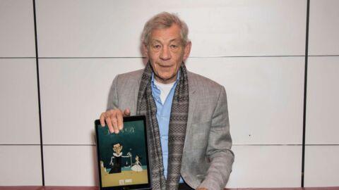 Ian McKellen a refusé 1,5 million de dollars pour célébrer un mariage habillé en Gandalf