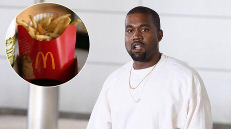 Kanye West écrit un poème sur… les frites «diaboliques» de McDonald's