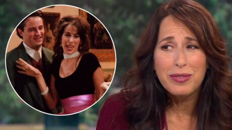 VIDEO Friends : Maggie Wheeler (Janice) surprend en réapparaissant douze ans plus tard