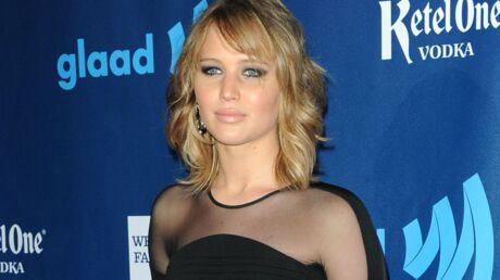 DIAPO Jennifer Lawrence change de coupe de cheveux