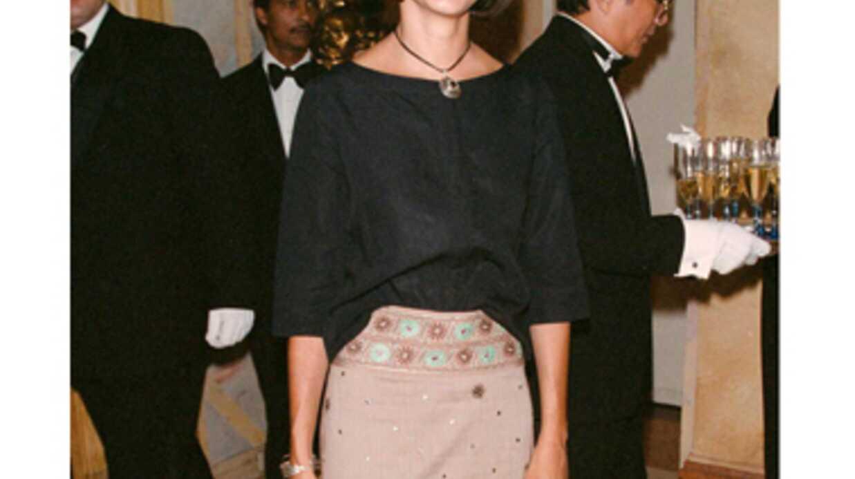 LOOK Le changement de style d'Audrey Tautou en dix ans