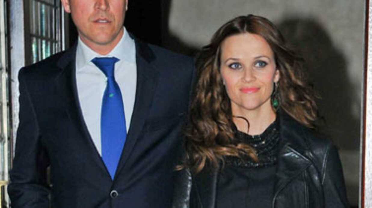 Reese Witherspoon interpellée pour rébellion à agent