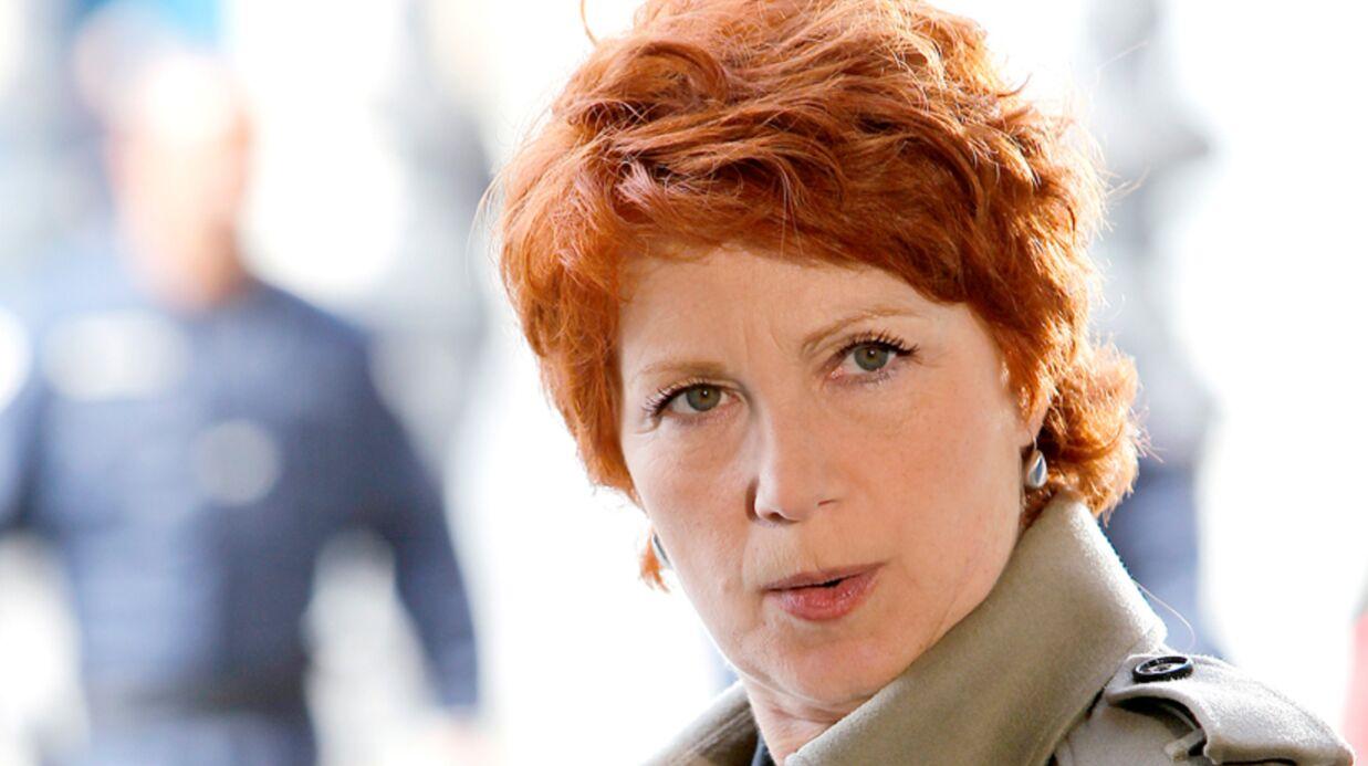Véronique Genest livre les secrets du dernier épisode de Julie Lescaut