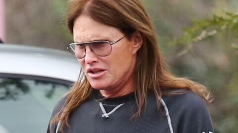 Bruce Jenner: les premières images de sa transformation en femme