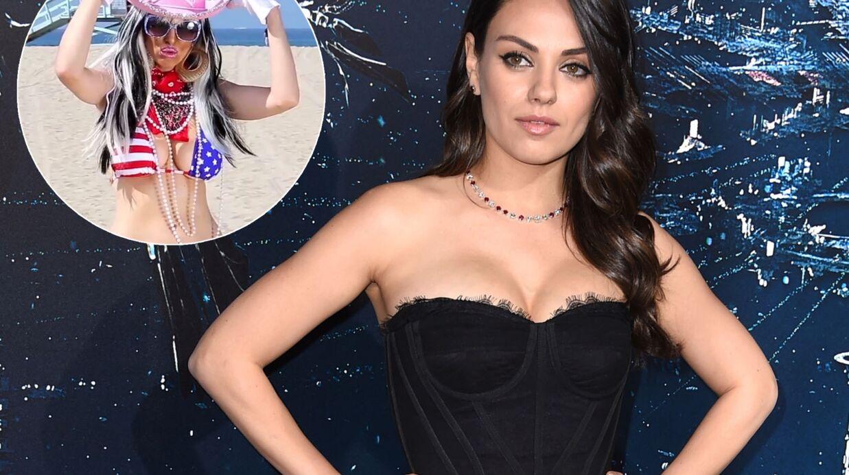 Mila Kunis visée par une plainte: une femme l'accuse d'avoir brisé sa vie… en lui volant un poulet