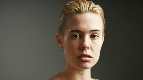 Slick hair: la dernière tendance coiffure à la mode