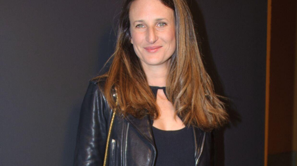 Camille Cottin («La Connasse») est enceinte