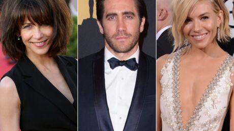 DIAPO Découvrez le jury glamour du 68ème festival de Cannes