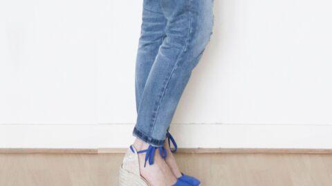 Marieluvpink: sa sélection de chaussures idéales pour le printemps
